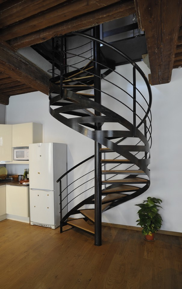 escalier colimacon accueil design et mobilier. Black Bedroom Furniture Sets. Home Design Ideas