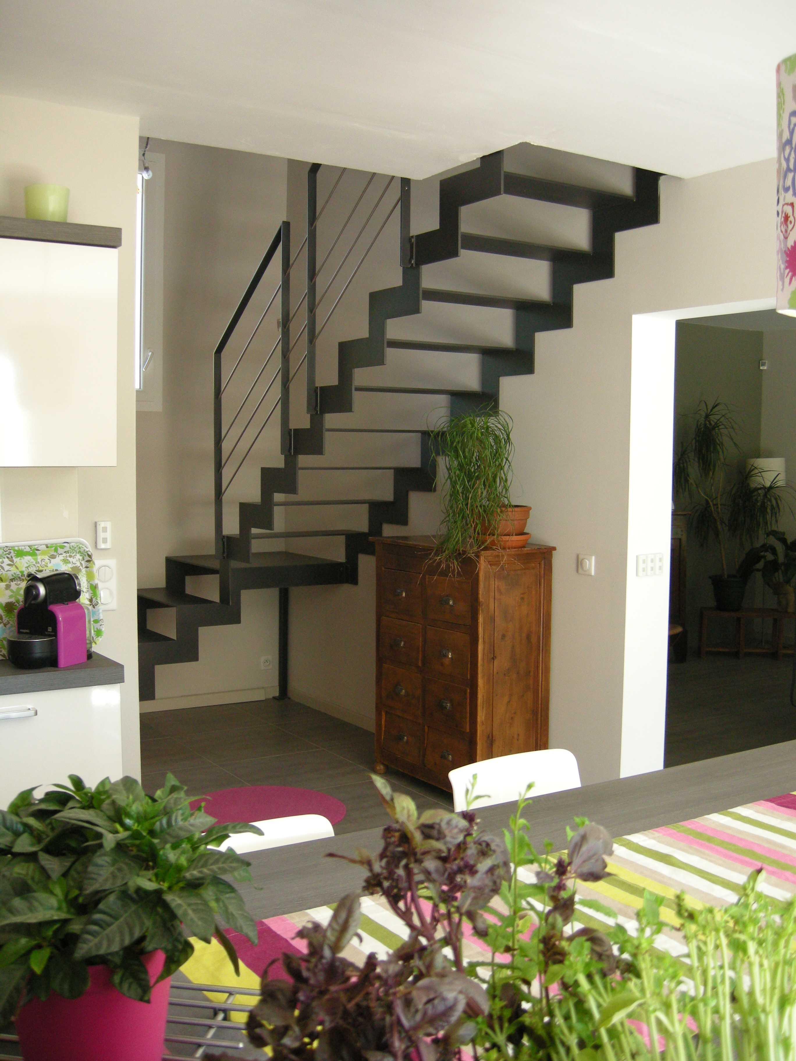 escalier kremastair
