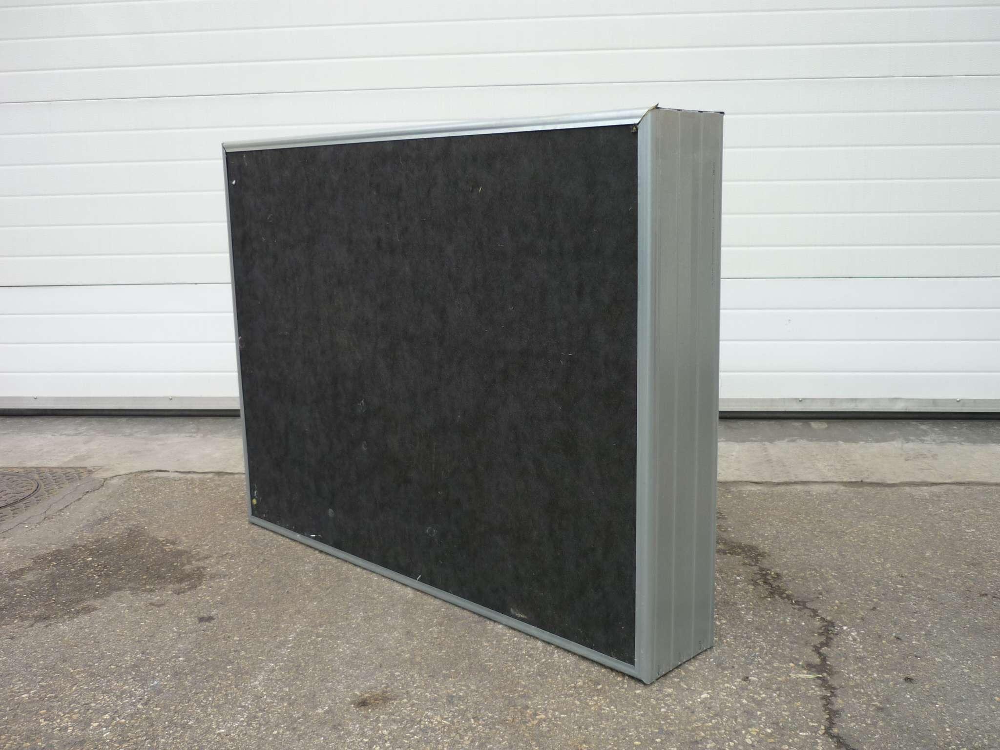baffles acoustiques baffle et traitement acoustique plafond cometac. Black Bedroom Furniture Sets. Home Design Ideas