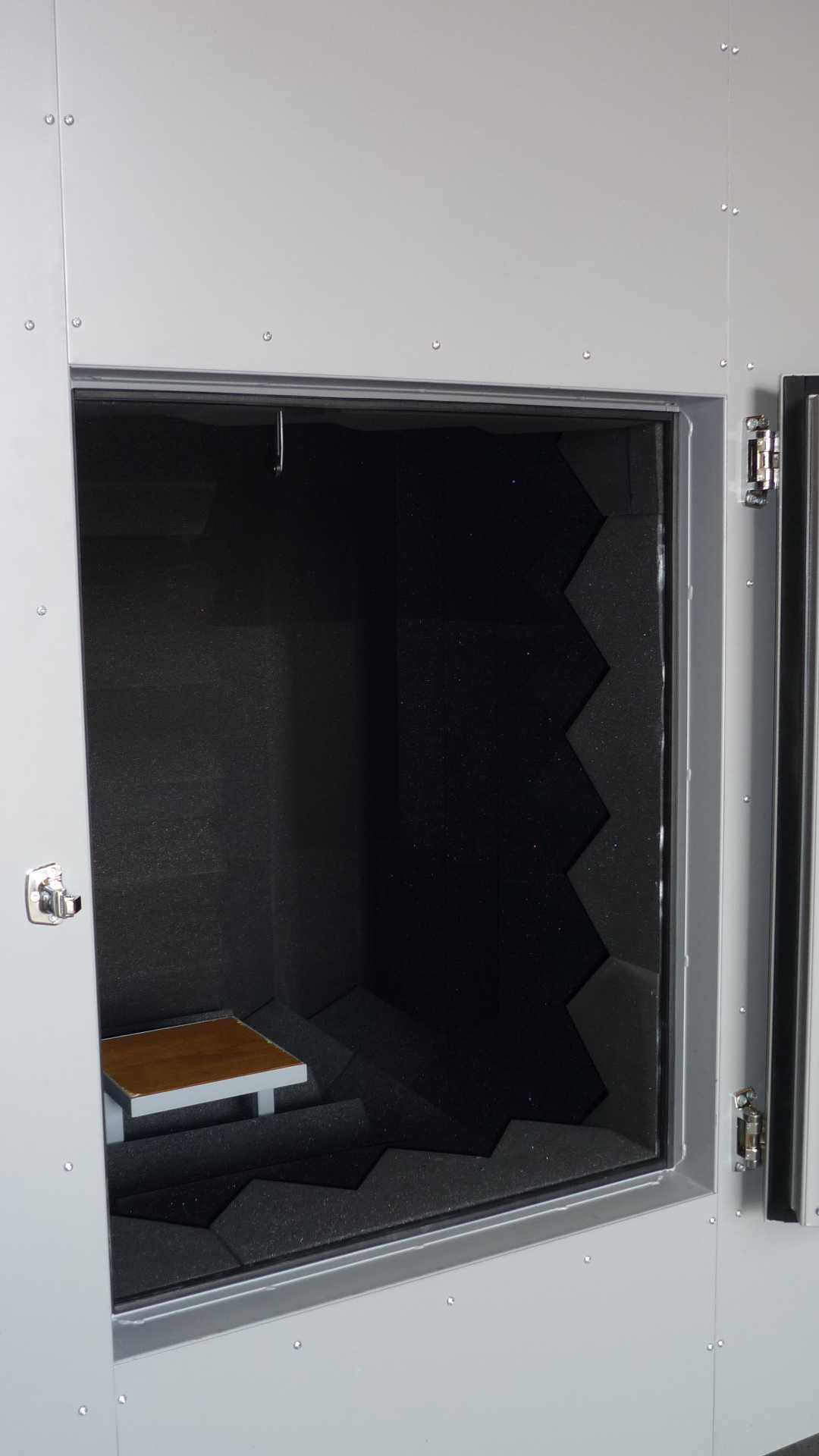 cabine anachoïdale