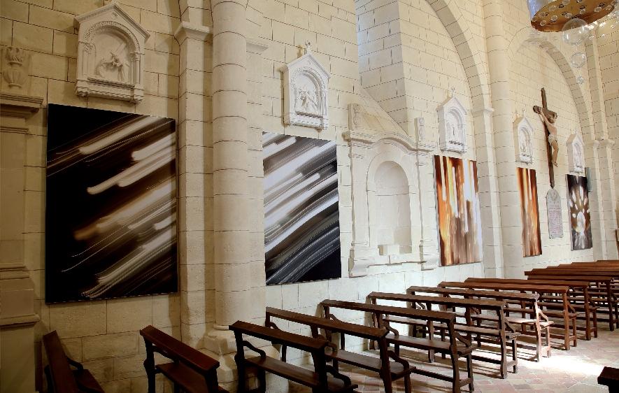 tableaux acoustiques église