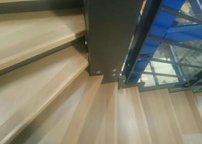 escalier bellegarde